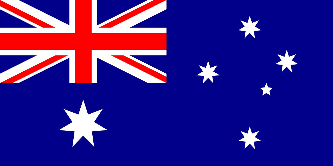 Order in Australia