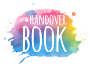 The Handover Book Sticky Logo